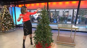 How To Put Christmas Lights On A Tree by Should You Be Hanging Your Christmas Tree Lights Vertically