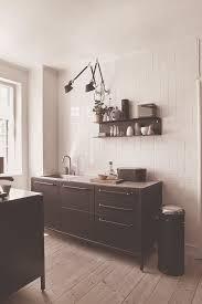 Black Kitchens 313 Best K I T C H E N Images On Pinterest Black Kitchens