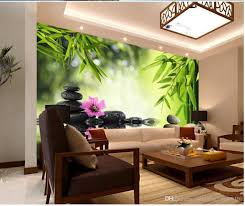 European Style Top Classic 3d European Style Interior Decoration Background Stone