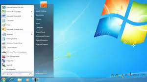 microsoft windows 7 basic user guide lesson one an