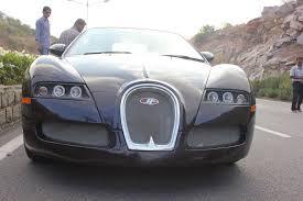 lifted bugatti can u0027t afford a bugatti veyron how about a suzuki based replica