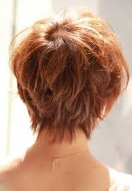 short hairstyles showing front and back views pixie haircut back view short hairstyles haircuts 2017