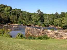 Ga State Parks Map by Rv Home On The Road Watson Mill Bridge State Park Rv Home On The