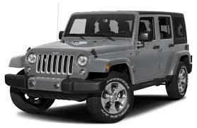 jeep wrangler height 2017 jeep wrangler unlimited 4dr 4x4 specs and prices