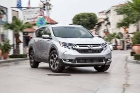 suv toyota 2017 2017 honda cr v vs 2017 toyota rav4 which crossover makes more