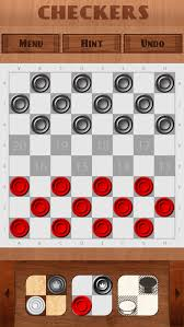 checkers on the app store