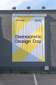 Democratic Design by Ecal Events Exhibitions Ikea Essentials For Modern Living