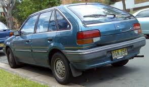 gallery of ford laser 15 gl