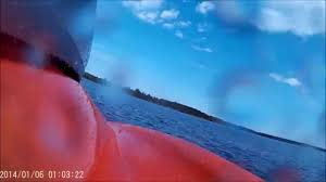 seadoo rx 951 seizure run youtube