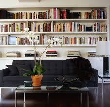 Mid Century Modern Furniture New York by 6 Well Accessorized Mid Century Modern Living Rooms