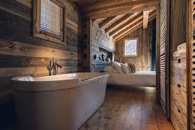 chambre chalet luxe hotels et chalet de luxe à montgenèvre hautes alpes durance immo