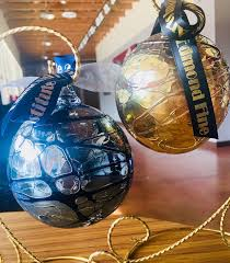 buy commemorative ornaments support edmond arts institute