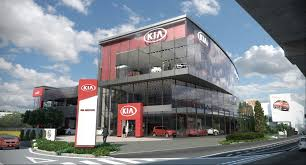 Kia In Planning Approved For Kia In West Mountford Pigott Architects
