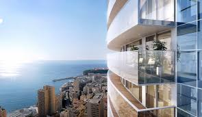 luxury real estate monaco is the most expensive city in world