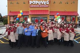 popeyes to open second racine restaurant local news