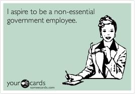 Employee Meme - funny government employee meme texags