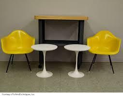Mid Century Modern Plastic Chairs Mid Century Modern Furniture Estatesales Net Blog