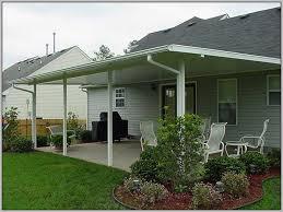 Backyard Awning Triyae Com U003d Deck Canopy Ideas Various Design Inspiration For