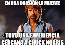 Memes De Internet - los mejores memes de chuck norris el rey de internet tuexperto com