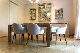 chaise salle manger design table et chaise design merveilleux chaises salle manger design