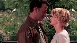 how to cut meg ryan youve got mail hairstyle amazon com you ve got mail tom hanks meg ryan parker posey jean