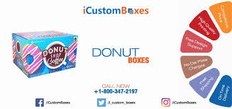 personalized donut boxes custom printed donut boxes are a need of bakers in order to