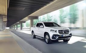 mercedes benz x class prices specs and everything you need to