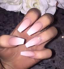 best 25 white acrylic nails ideas on pinterest acrylics matte