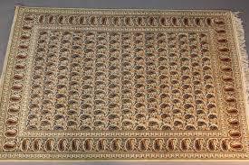 vintage persian rug paisley design for sale at 1stdibs