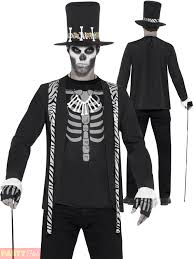 costume of witch smiffys mens halloween witch doctor fancy dress party costume ebay