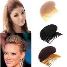 hair bun accessories bun maker styling tools accessories ebay