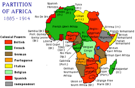 Gambia Africa Map by Has The Nation State Failed Africa U2013 Thesaul U2013 Medium