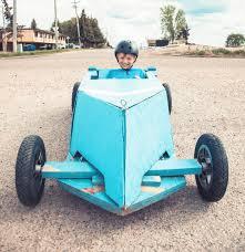 box car the soapbox car that almost killed us both