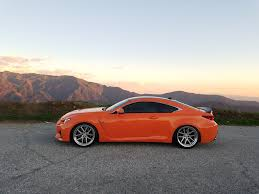 lexus rc f tvd novel rcf build thread molten pearl w perf pkg tvd page 6