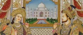 what is the true history of the taj mahal quora