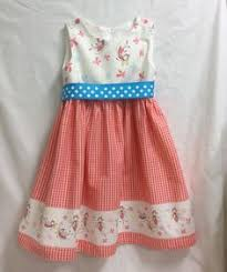 toddlers designer s dress michael miller by the3nicas