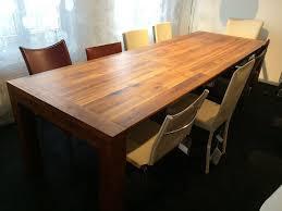 Zweigl Esszimmer Tische Raumausstattung Ch