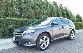 venza 2014 toyota venza u2013 happy to go places and take the whole family