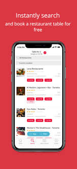 open table reservation system opentable restaurant bookings on the app store