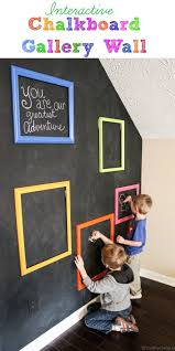 best 25 chalkboard wall playroom ideas on pinterest children