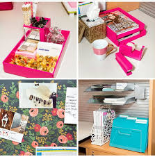 Diy Office Decorating Ideas Diy Office Desk Decor Ideas Ayresmarcus