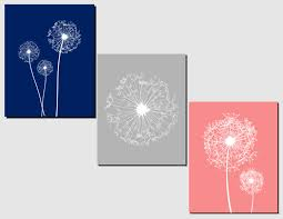 wall decor coral wall art pictures trendy wall wall decor wall