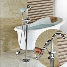 Clawfoot Bathtub Shelf Compare Prices On Clawfoot Tub Faucet Online Shopping Buy Low