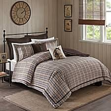 Woolrich Home Comforter Lodge Style Bedding U0026 Bedding Sets Lodge Curtains Bed Bath U0026 Beyond