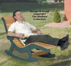Chaise Lounge Plans Yard Furniture More Chaise Lounge Rocker Wood Plans