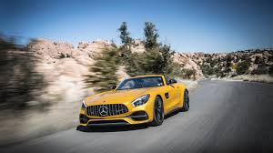 mercedes amg gt c roadster review gtspirit