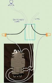 wiring diagrams for a gfci and switch combo u2013 do it yourself help