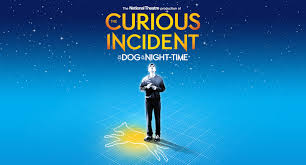 Most Beautiful Theaters In The Usa The Curious Incident Of The Dog In The Night Time U2013 National