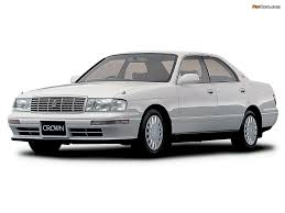wallpapers of toyota crown s140 1993 u201395 1024 x 768 toyota