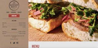nyc ghost restaurants where you cannot show up for dinner butcher block online restaurant order